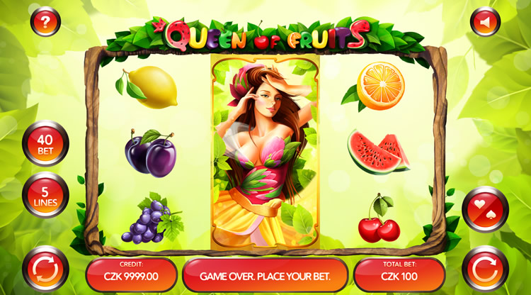 Queen of fruits